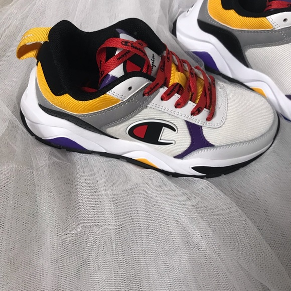 e8498a82f4760 Champion Shoes - Champion Dad Shoes
